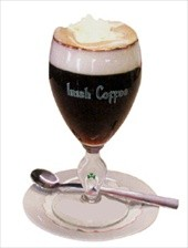 calice Irish Coffee