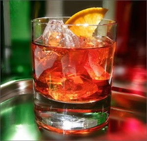 Negroni: il cocktail - Albanesi.it