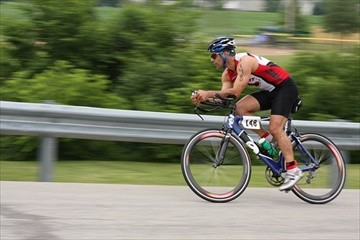 triathlon sprint