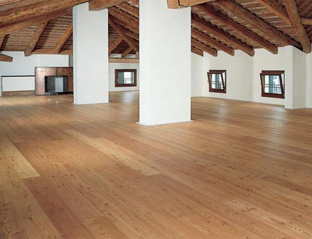 Parquet in legno - Albanesi.it