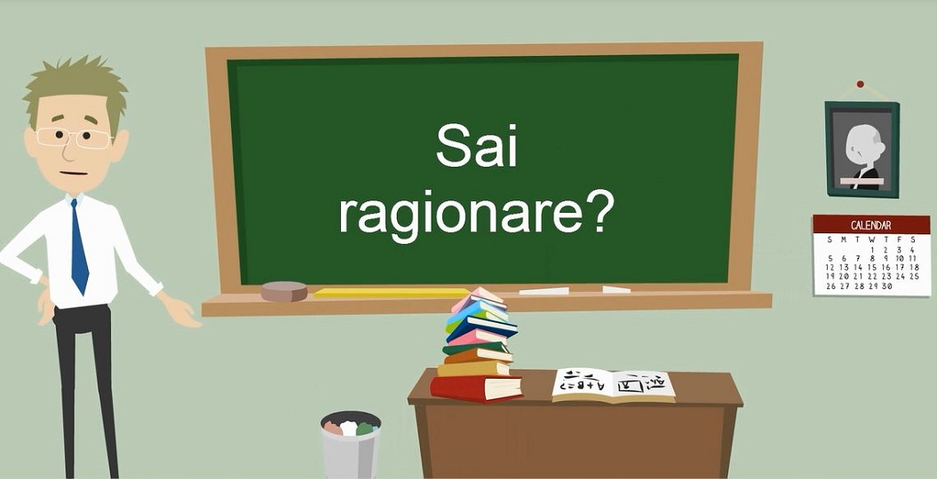 Video - Ragionare bene