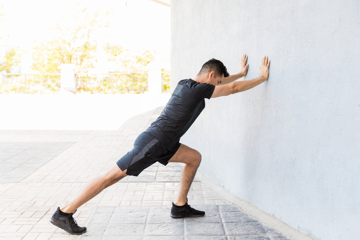 stretching propriocettivo - PNF