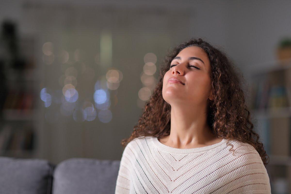 alleviare l'insonnia da stress