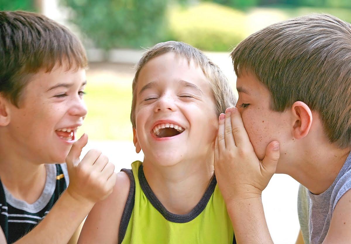 Barzellette divertenti per bambini
