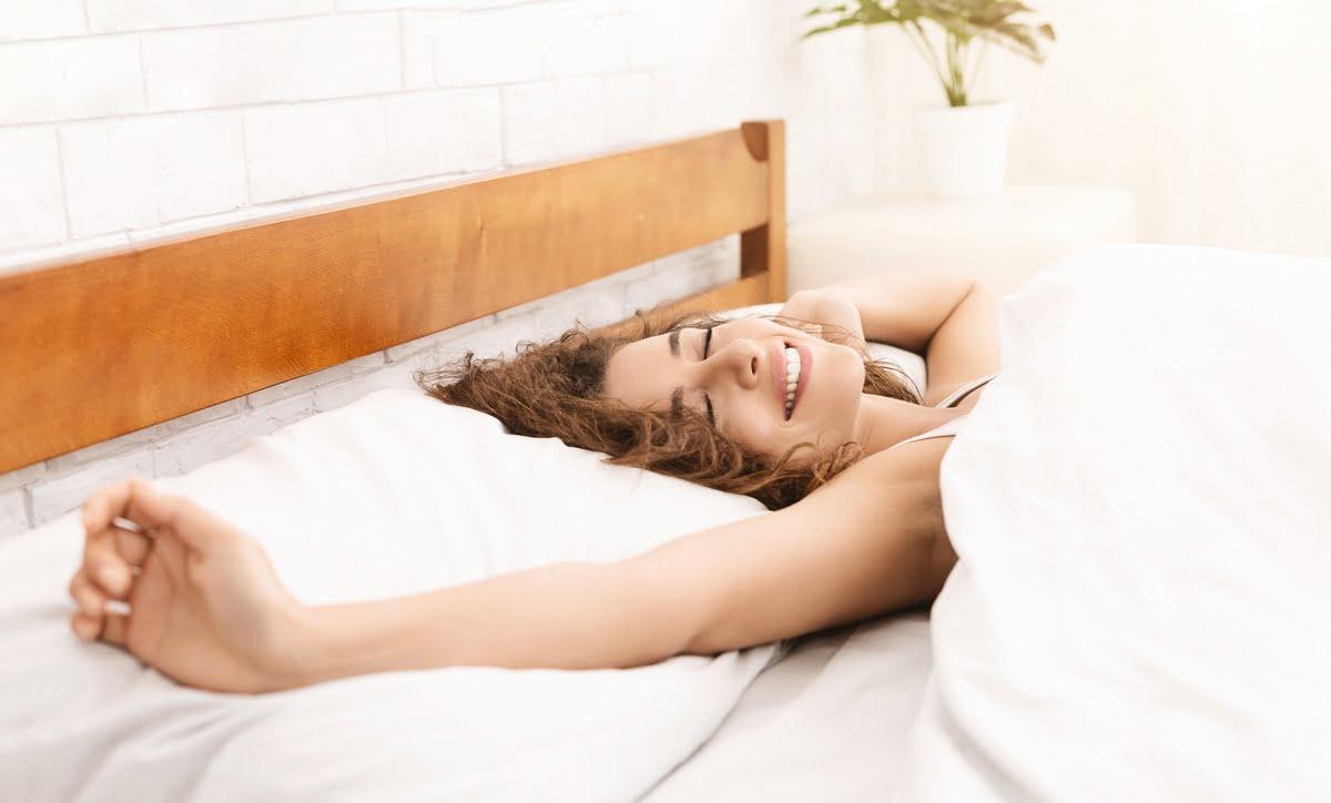 Dormire bene con Tempur