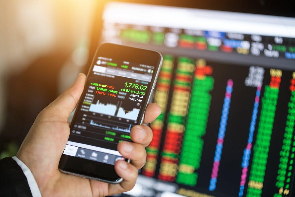 Trading online criptovalute