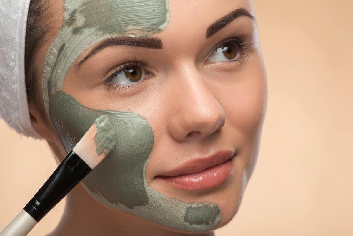 Maschere viso per una pelle impeccabile