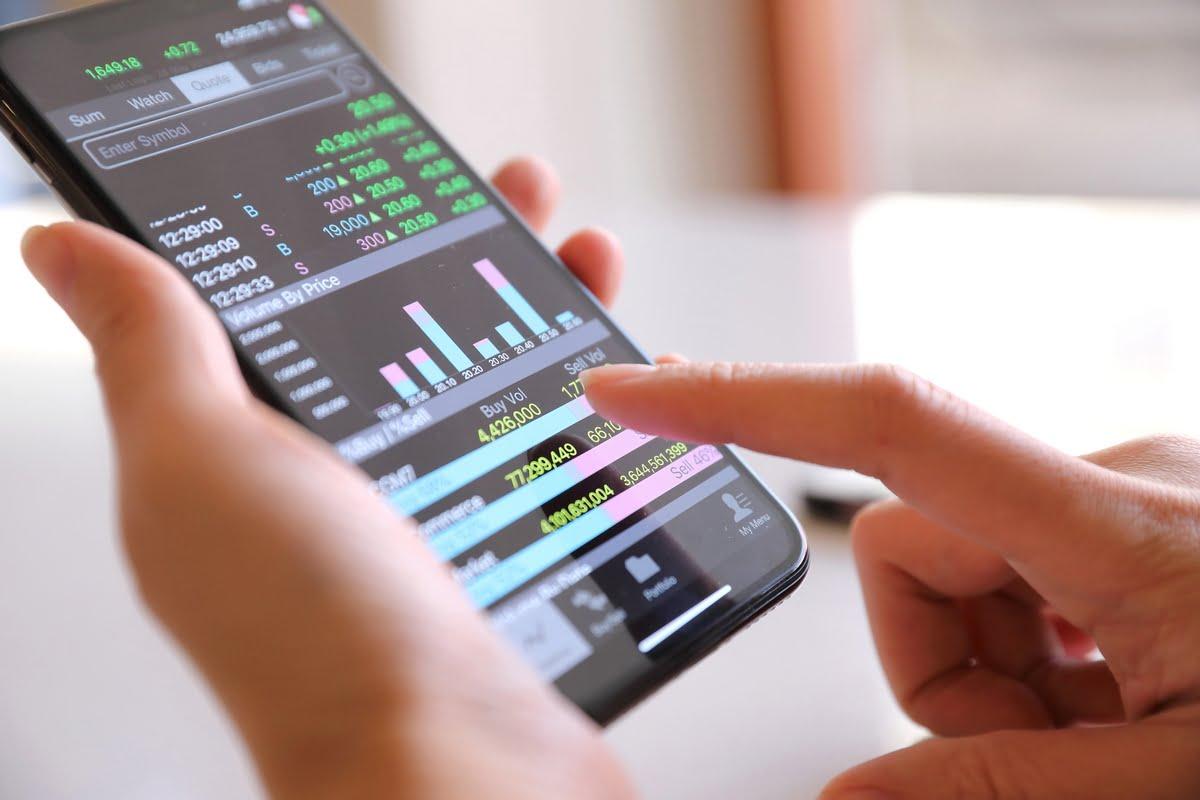 Come investire con le app di trading