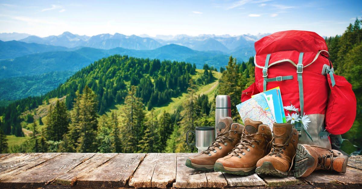 Vai in montagna