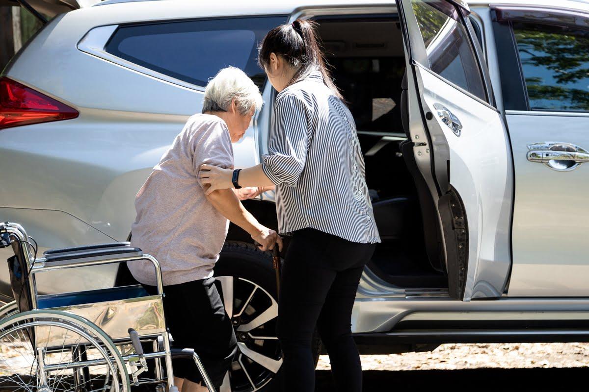 Assistenza ai disabili